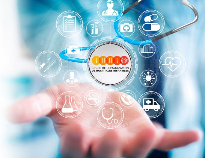 Abierto el plazo para participar en el Índice de Humanización de Hospitales Infantiles (IHHI)