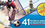 Portugal acogerá los Juegos Olímpicos de los Profesionales de la Salud