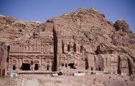 Petra (Jordania): Pasear por una ciudad milenaria