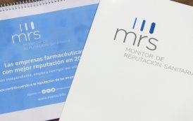 Novartis, Pfizer y Janssen lideran la reputación de la industria farmacéutica en España