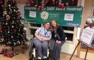 <i>Exceptional Nurse</i>, un programa estadounidense para favorecer la inserción laboral de enfermeras discapacitadas