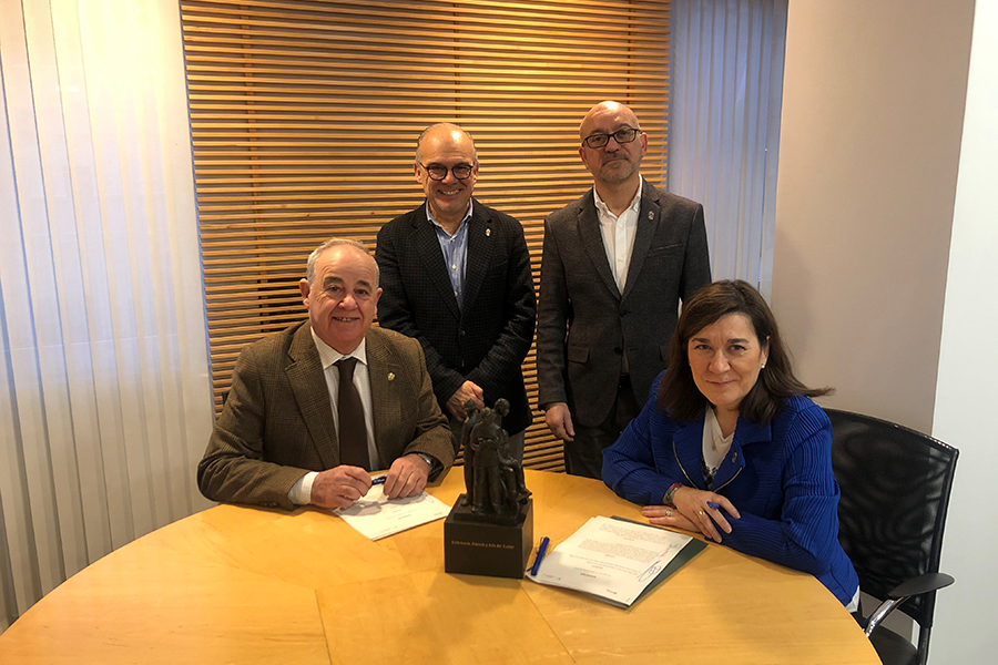 Nursing Now La Rioja se constituye para poner en valor a la profesión enfermera y mejorar la calidad de los cuidados