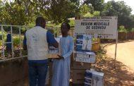 Enfermeras Para el Mundo consolida su trabajo en una de las regiones más pobres de Senegal
