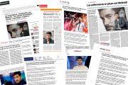 Los medios nacionales y las redes sociales arden tras la denuncia del CGE por la canción de Melendi que desprecia a las enfermeras