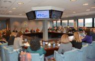 Los grupos regionales de Nursing Now coordinan sus acciones para el Año Internacional de las Enfermeras en todas las CC.AA.