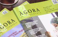 <i>Ágora</i>, la revista enfermera que da voz a los estudiantes