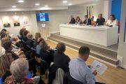 El Colegio de Enfermería de Cádiz celebra su 120 aniversario con unas jornadas sobre la historia de la profesión
