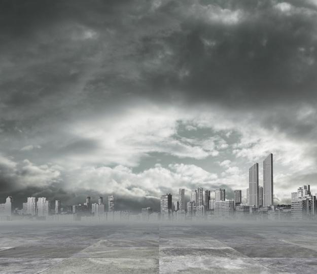 """La OMS denuncia que """"hay gente que está respirando unos niveles de contaminación que son casi incompatibles con la vida humana"""""""