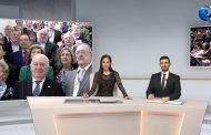 Canal Enfermero cierra el año con su último y navideño informativo