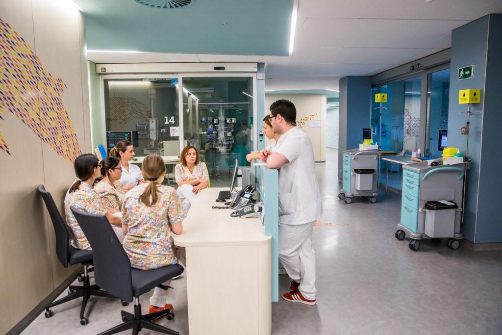 Precariedad laboral, especialidades y prescripción enfermera principales temas pendientes en el año de la enfermería