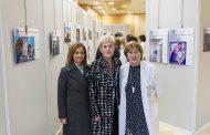 San Sebastián, primera parada de una nueva edición de la exposición FotoEnfermería