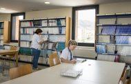 El Colegio de Enfermería de Guipúzcoa convoca 5.000 euros en ayudas a la investigación enfermera