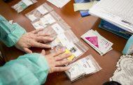 Castilla-La Mancha acredita a más de 9.600 enfermeros para prescribir medicamentos