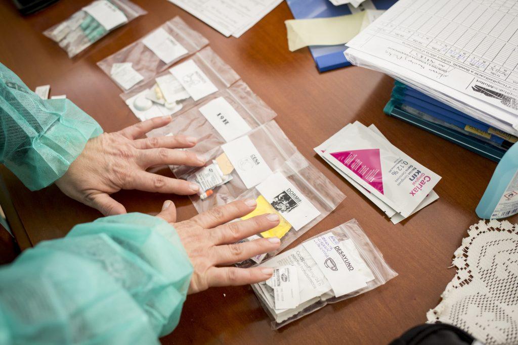 Las enfermeras de Aragón celebran el paso adelante hacia la prescripción enfermera en la Comunidad Autónoma