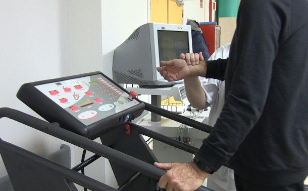 Sesiones de ejercicio para una buena rehabilitación cardíaca