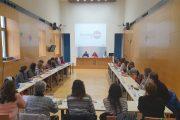 Las enfermeras castellanoleonesas celebran el compromiso de la consejera de aprobar la acreditación para poder prescribir