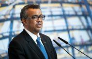 La OMS agradece el trabajo de los sanitarios en 2019 y pide para 2020 mejorar sus condiciones