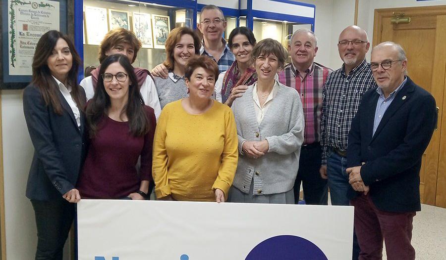 Crean el grupo Nursing Now La Rioja con el objetivo de visibilizar la labor de enfermeras y matronas