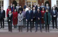 Peticiones enfermeras para el primer Gobierno de coalición, en la revista Enfermería Facultativa