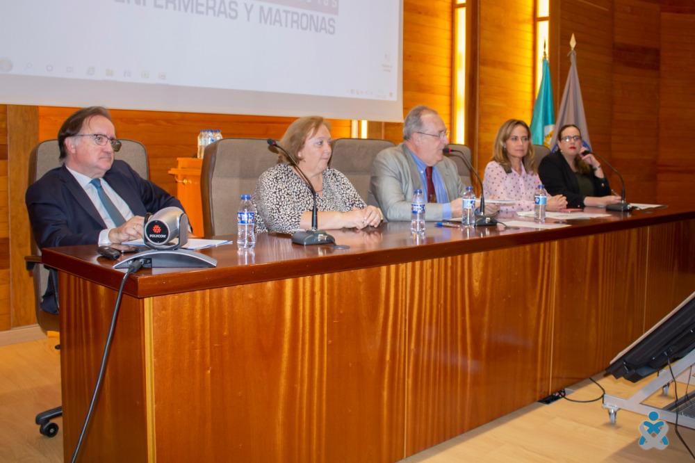 La deontología profesional, protagonista de la jornada enfermera celebrada en Tenerife