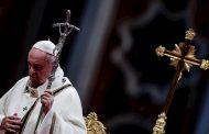 El papa Francisco recuerda la importante labor de las enfermeras en la cumbre de paz para Libia