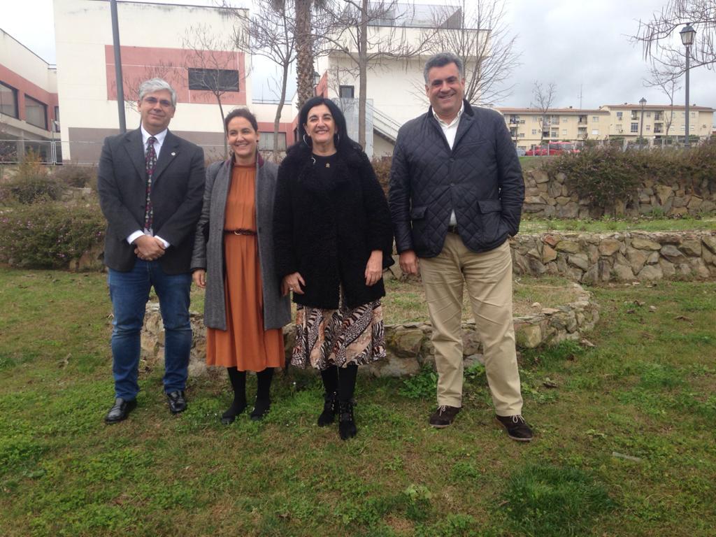 Coria (Cáceres) dedicará un parque a las enfermeras y matronas