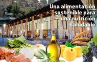 La alimentación y la nutrición saludable, a debate en Zaragoza