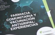 """Sanidad descarta la vacunación en las farmacias y el Consejo de Farmacéuticos """"pliega velas"""""""
