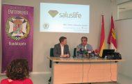 El Colegio de Enfermería de Guadalajara formará a la ciudadanía con una plataforma online