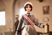 Barbie lanza su muñeca Florence Nightingale para celebrar el año de las enfermeras
