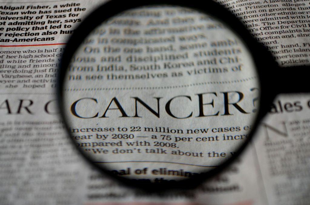 La tasa de mortalidad de pacientes con cáncer que contraen COVID-19 duplica a la del resto de pacientes
