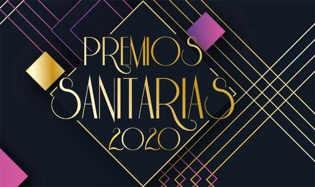 Las enfermeras, presentes un año más en los Premios Sanitarias 2020