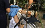 Dos enfermeras españolas reclaman ayuda para hacer frente a los gastos sanitarios por un accidente de moto en Vietnam