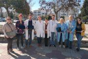 Dispositivos móviles para las enfermeras gestoras de casos, que buscan mejorar la atención domiciliaria