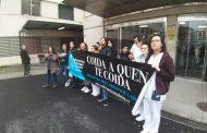 Las enfermeras eventuales gallegas denuncian la contratación irresponsable durante la pandemia