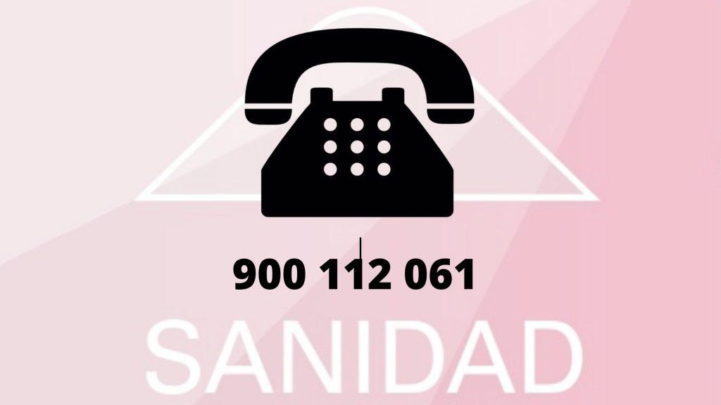 Canarias pone en marcha un teléfono de información sobre el coronavirus gestionado por enfermeras