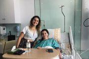 El CGE y el Colegio de Enfermería de Zaragoza, volcados en prestar todo el apoyo necesario a las dos enfermeras accidentadas en Vietnam