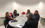El Cecova pone en manos de sus servicios jurídicos la desprotección de las enfermeras en la lucha contra la pandemia