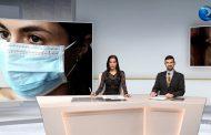 Toda la información sobre el COVID-19, en el nuevo informativo de Canal Enfermero