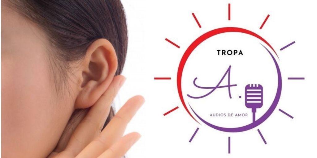 Audios de Amor, una iniciativa solidaria para enviar mensajes de esperanza en tiempos de Coronavirus