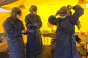Más de 600 enfermeras han fallecido por el COVID-19 en todo el mundo