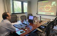 La enfermería española analiza con la OMS y el CIE la crisis del coronavirus