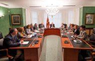 El Gobierno Vasco declara la situación de alerta sanitaria ante la pandemia