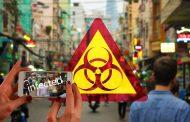 Cuatro poblaciones de Barcelona aisladas por el coronavirus