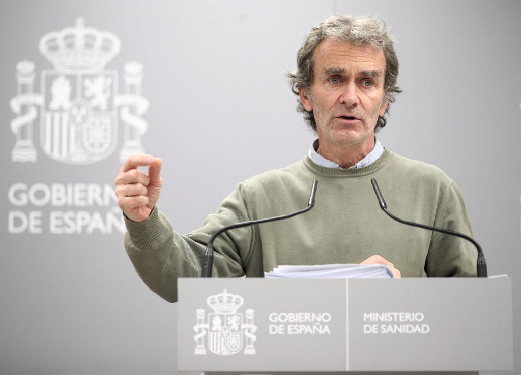 Los casos de coronavirus en España se elevan a 83 tras los nuevos casos en Cataluña y País Vasco