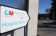 El Hospital La Paz-Carlos III participa en dos ensayos clínicos internacionales para combatir el COVID-19