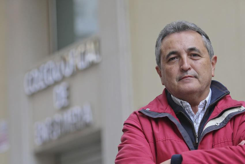 El Colegio de Enfermería de Málaga reclama un órgano regulador al frente de la situación por coronavirus en la provincia