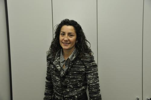 Lourdes Bermello, en El Progreso: