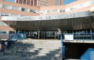 El hospital 12 de Octubre (Madrid) busca enfermeros para incorporación inmediata
