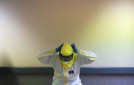 ¿Cómo trabajar con seguridad ante la pandemia de COVID-19?